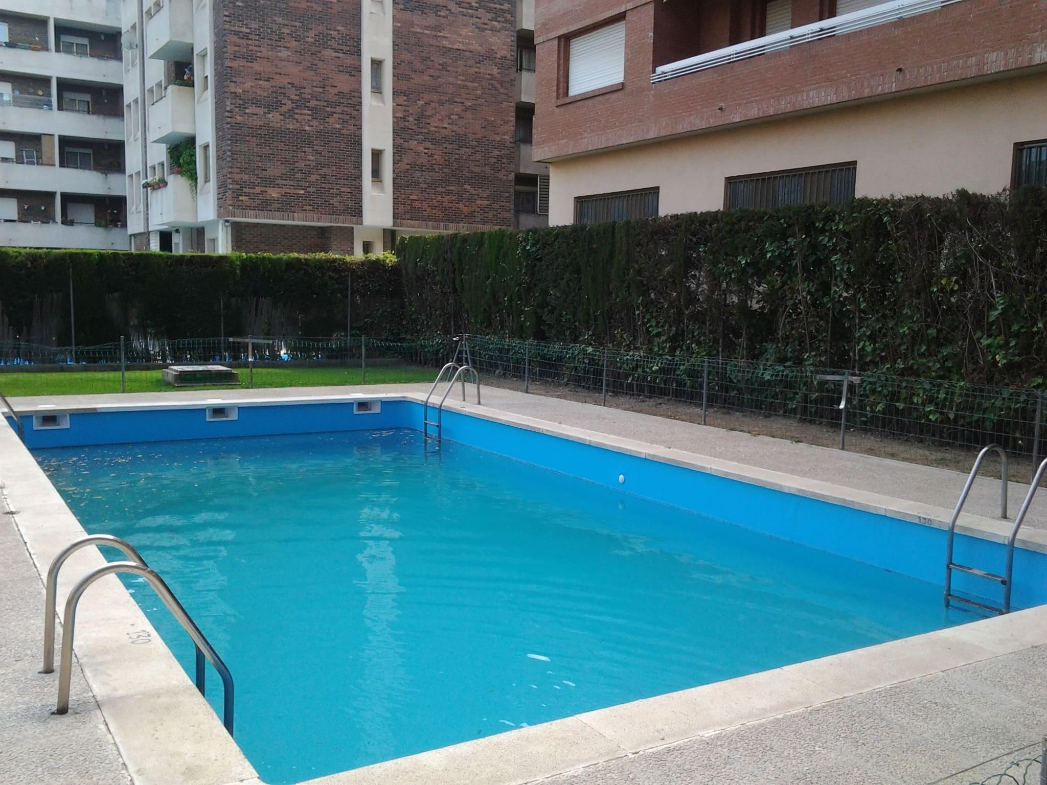 La calidad no es resultado del azar arizon y gracia for Reparacion piscinas